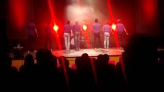 Haileybury 2013 House Dance - Aikman