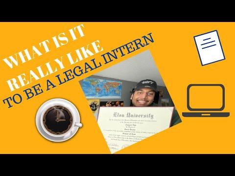 WHAT I WISH I KNEW BEFORE MY LEGAL INTERNSHIP *HELPFUL TIPS*