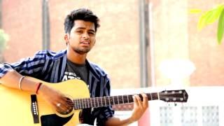 Hasi - Hamari Adhuri Kahani | Unplugged Acoustic Cover by Udit Shandilya