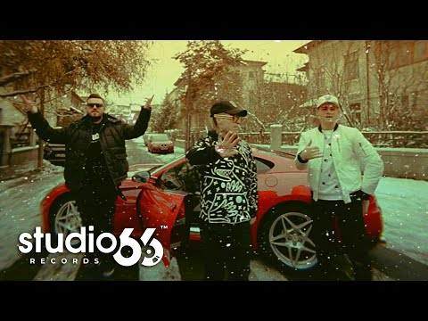 STUDIO 66 - MALUMA (feat. LINO GOLDEN X MARIO FRESH)