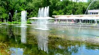 Tulln an der Donau (Tulln on the Danube)