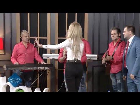 Vajza qe ndau Vllezrit Mziu nga Grate e tyre live ne emision