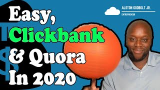 How To Promote Clickbank Products On Quora In 2020