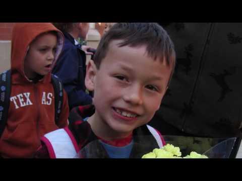 2016 Northwood Elementary 5th Grade Slide Show