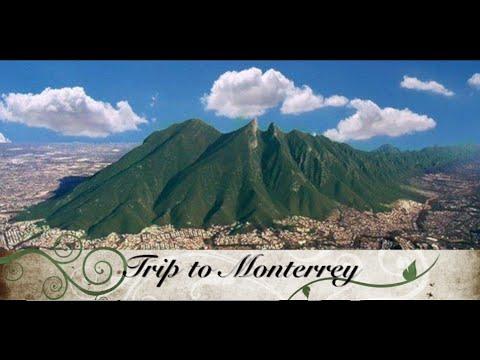 Trip to Monterrey/Vacaciones en Monterrey
