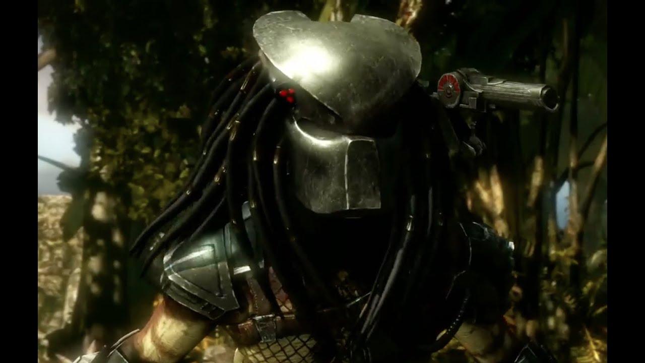 Mortal Kombat XL - Official Announcement Trailer - YouTube