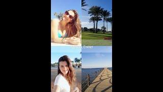 Обзор отеля Stella Di Mare Beach Resort Spa Makadi 5 Хургада Египет