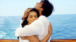 U Me Aur Hum (song trailer) | Ajay Devgn | Kajol