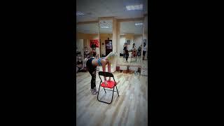 Курс приватного танца / Nomi Dance for you Day 2/ 01-16/ Харьков/ Танцы/ Стрип-пластика