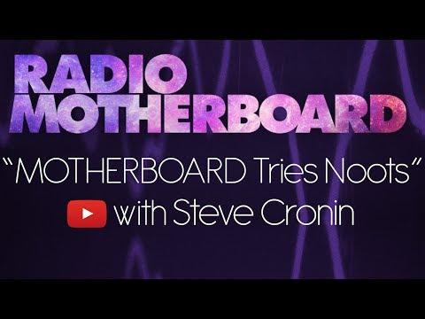 steve-cronin-talks-nootropics-on-the-radio-motherboard-podcast