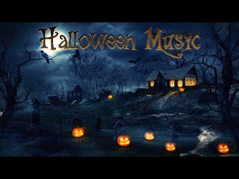 20 Minutes of Halloween Music | Funny Spooky Orchestral Music [Claudie Mackula]