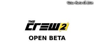 【The Crew2/PC/LIVE】のんびりオープンβやってみる!