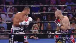 Kovalev vs. Caparello Highlights: HBO Boxing After Dark