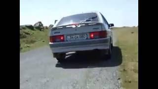 Аномальная зона в Армении, гора Арагац(, 2016-12-08T10:20:18.000Z)