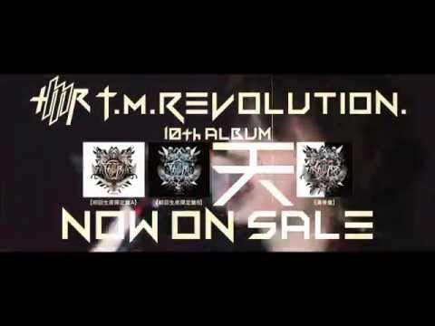 T.M.Revolution 「天」SPOT