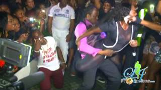 Repeat youtube video Goodas in di gogo club part 5  2013 party LJPRODUCTIONS