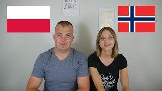 Różnice w życiu codziennym: Polska - Norwegia [#2] 🇵🇱-🇳🇴