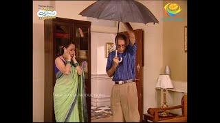 Gokuldham Mein Baarish Ki Tension! | Taarak Mehta Ka Ooltah Chashmah | तारक मेहता का उल्टा चश्मा