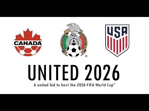 USfanTV: Is the US/Canada/Mexico World Cup Bid Dead?