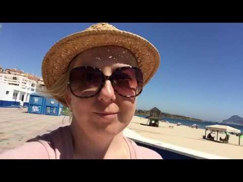 Vlog Spain Algeciras