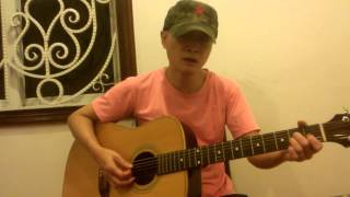 Như Cánh Vạc Bay - (Guitar - Slow)
