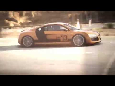 Need For Speed 2012 / Chemical Brothers - Galvanize
