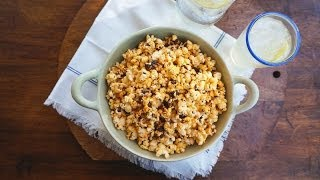 Chipotle Popcorn