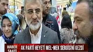 Tv Kayseri Ana Haber 16.02.2019