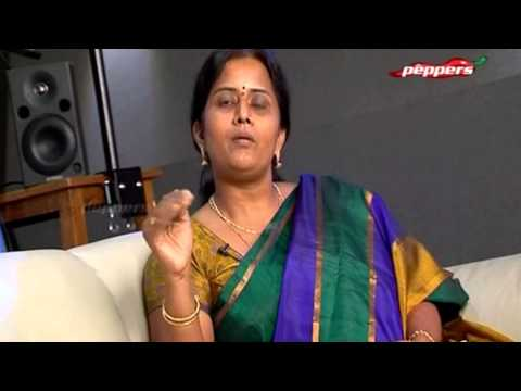 Women Icons| Women Achievers in personal and public lives - Geetha Gurappa, Sound Engineer | Women Icons
