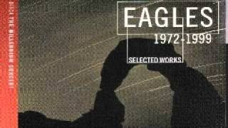 Eagles - Those Shoes (Live Rare).wmv