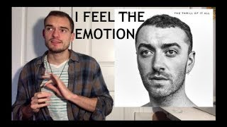 Baixar Sam Smith - The Thrill of It All (Album Review)