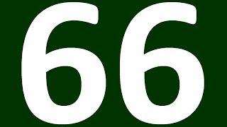 АНГЛИЙСКИЙ ЯЗЫК ДО ПОЛНОГО АВТОМАТИЗМА С САМОГО НУЛЯ  УРОК 66 УРОКИ АНГЛИЙСКОГО ЯЗЫКА