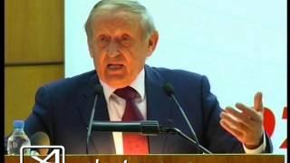 видео Состоялось собрание акционеров ПАО «КАМАЗ»