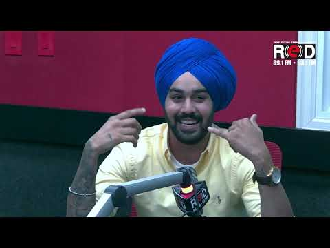 Exclusive interview with Punjabi rap artist Nseeb