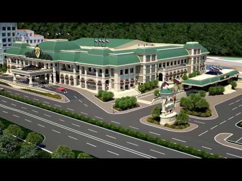 Видео Когда открытие казино красная поляна