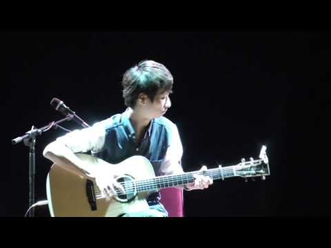 (Maroon 5) Payphone_ - Sungha Jung (Live)