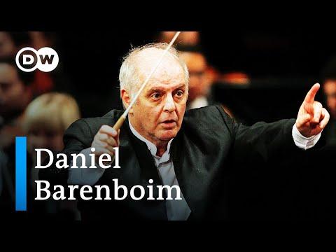 Music that crosses divides: Daniel Barenboim and the West-Eastern Divan Orchestra