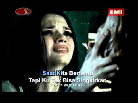 Andra & The Backbone - Musnah