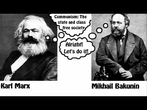 This Is Anarchism (In 10 Minutes)