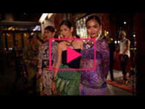 Mozaic Beach Club Anniversary Party Bali (Official BTW Clip)