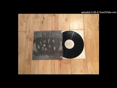 F.B.I  LP