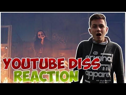 Youtubedisstrack