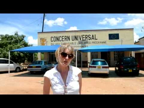 Malawi Project, December 2011
