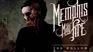 Memphis May Fire - The Sinner [Instrumental] 2k14