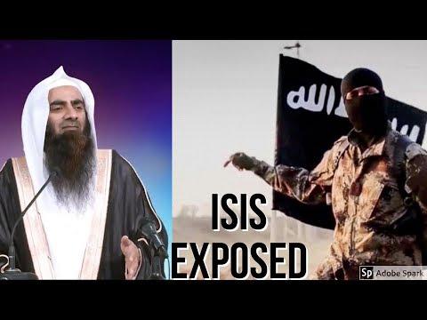 Shaykh Tauseefur-Rehman exposes ISIS and Terrorism || URDU || FACEBOOK LIVE