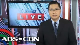 ABS-CBN News live coverage