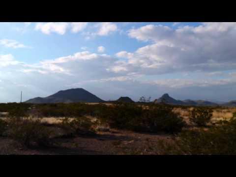 San Carlos reservation Arizona