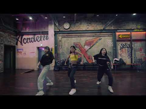 SWALLA - Jason Derulo   RARMG Choreography