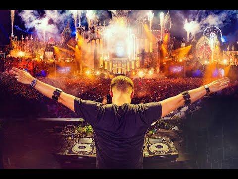 LIVE DJ-SET | EDM | PSY-TRANCE | Lucas de Vries