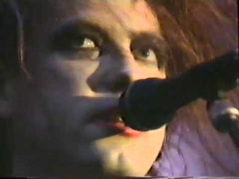 The Cure Just Like Heaven (live 1993 Great x pectations)